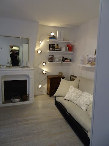 Charming St. Germain Latin Quarter - Paris - Lägenhet
