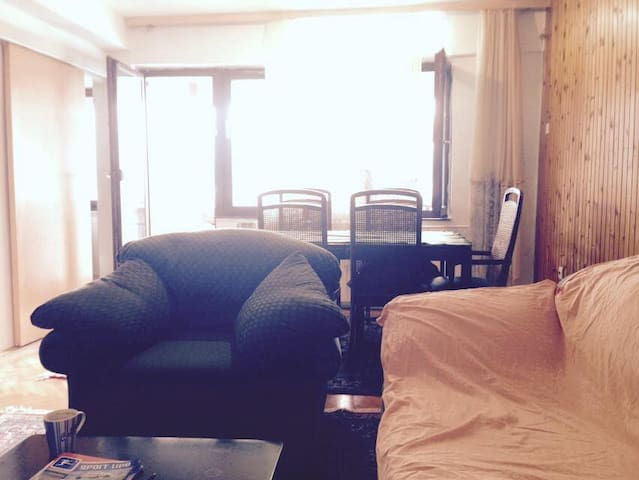 Apartment available for everyone - Skopje - Lejlighed