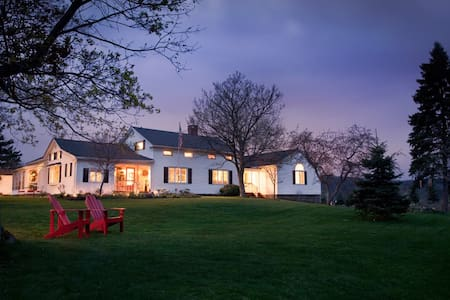 Beautiful Country Estate - Haus