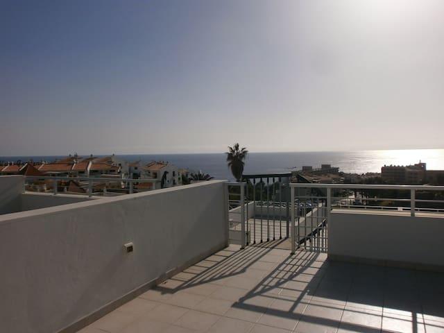 Tenerife Callao Dúplex - Callao Salvaje - อพาร์ทเมนท์
