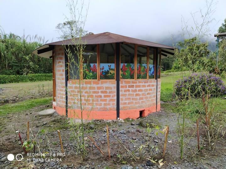 Minjoy - Habitación privada en Mindo