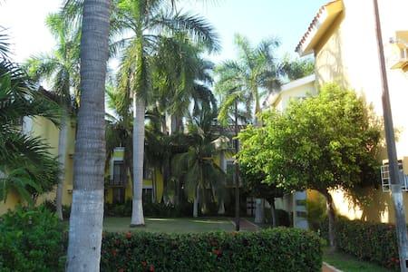 Comfortable appartment in Mazatlan - Mazatlán