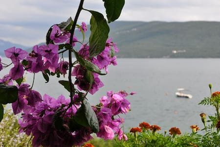 Waterfront Villa in Herceg Novi - Herceg Novi - Villa