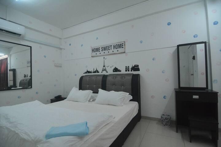 Bed In The Jonker Guesthouse Malacca/Melaka #22