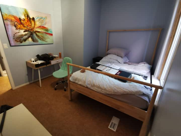 Private queen size room- downtown London #8