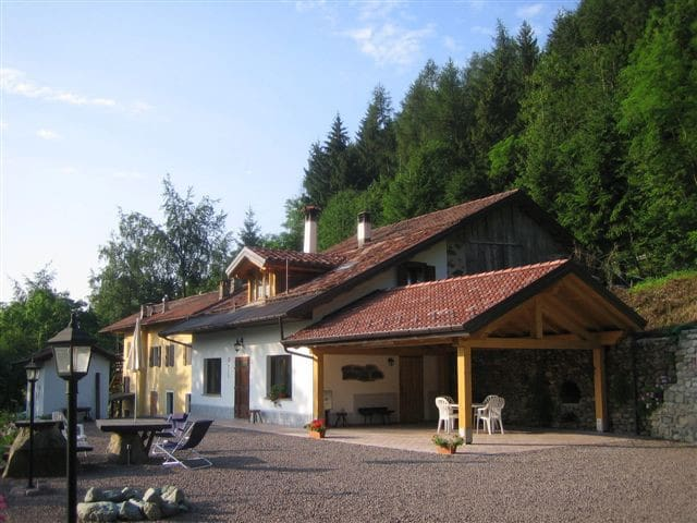WONDERFUL CHALET FOR ALL TOURISTS ! - Pedavena - Ház