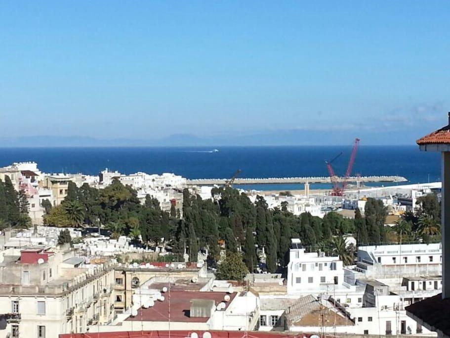 Louer Un Appartement A Tanger