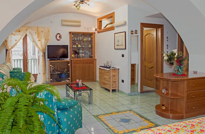 Casa Elisa - Charming apartment in Amalfi