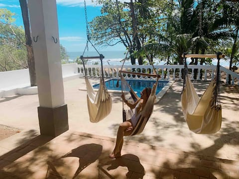 "Casa paraíso en Playas Blancas ""Tu secret spot"""