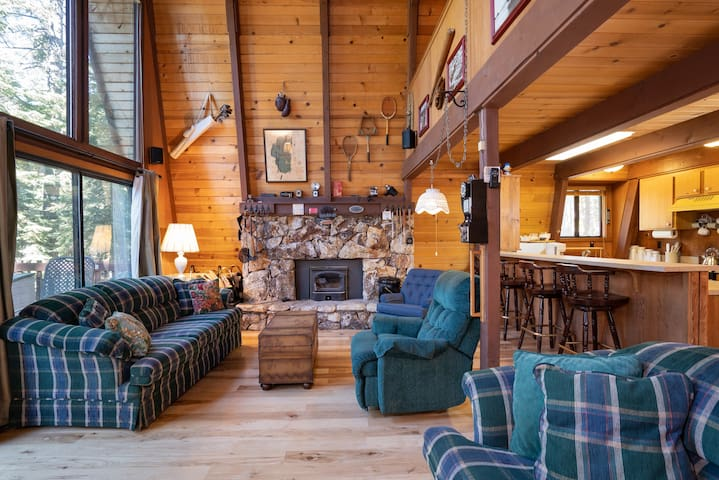 Northshore Family Cabin