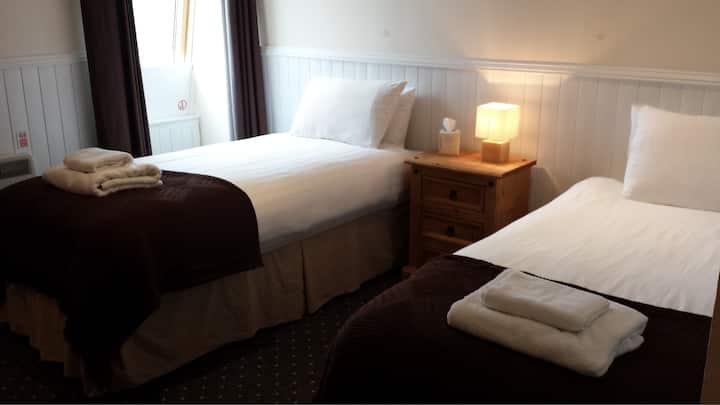 Star Hotel Montrose
