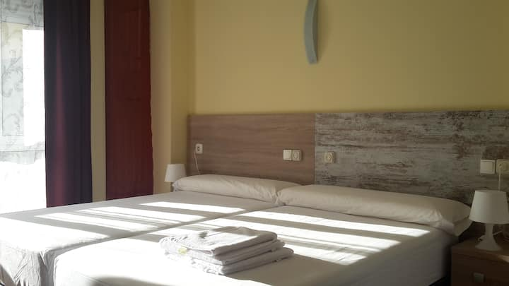 Apartamento Vigo I