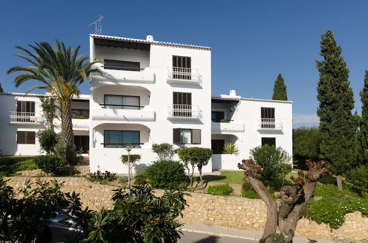 Luxery en big apartment Albufeira