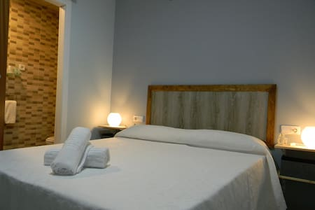 Habitación Doble Standard - Arenys de Mar - Bed & Breakfast