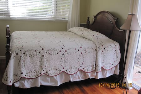 Lovely suite with private entrance - Paso Robles