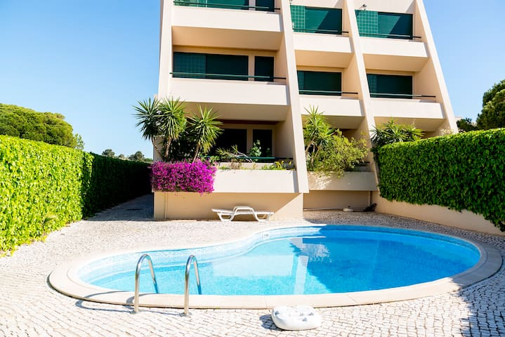 The Albufeira Concierge - Salgados Beach