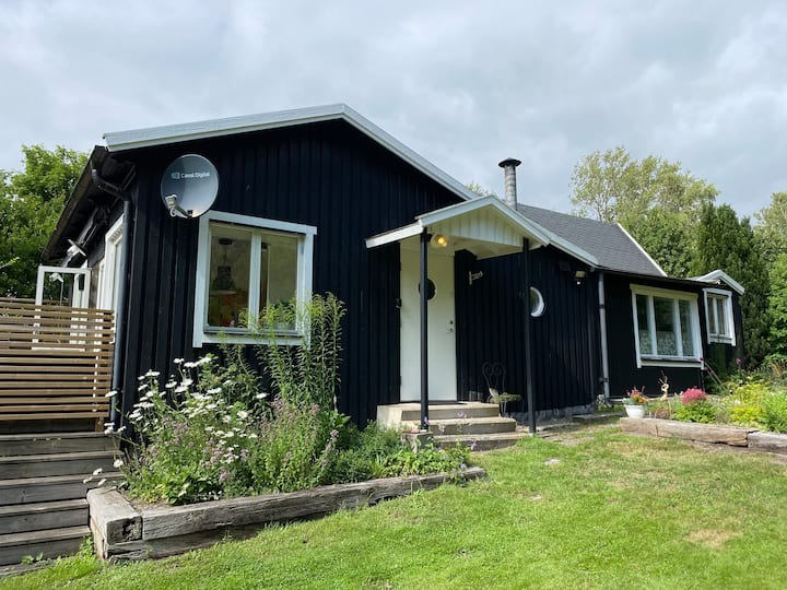 House in Råå,  near both beach and golfcourses!