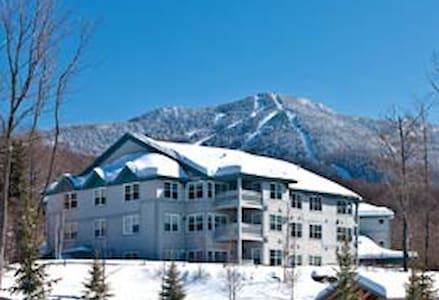 Wyndham Smuggler's Notch Vermont 3 Bedroom 3 Nites