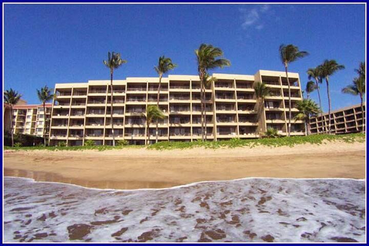Sugar Beach Resort ~ your spectacular beachfront home!