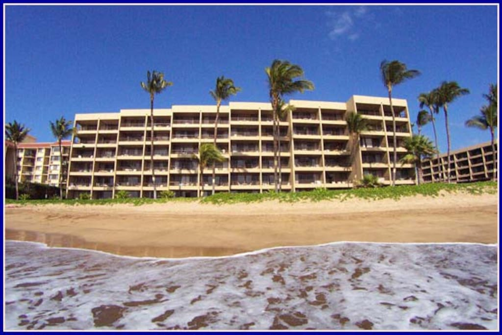 Sugar Beach Resort ~ your spectacular beachfront home!