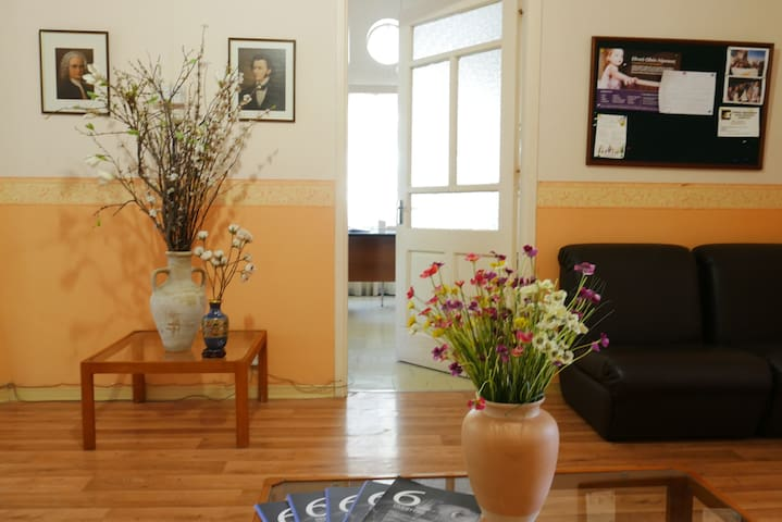 One-bedroom house in Larnaca
