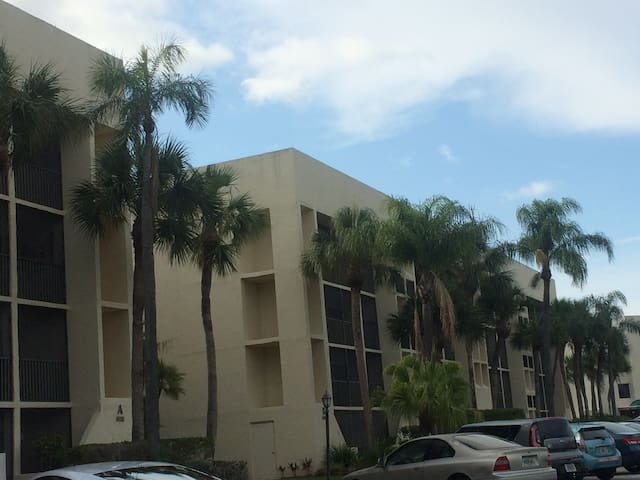 Sunshine State Vacation Rental - Bradenton - Wohnung