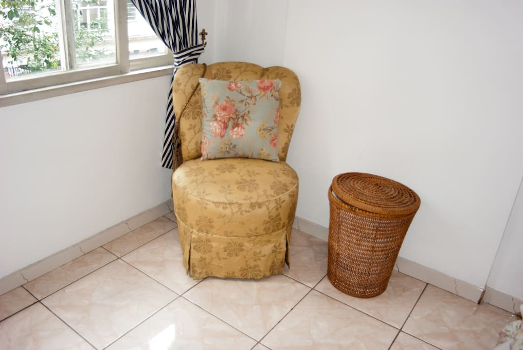 Cozy Apartment in Ipanema!