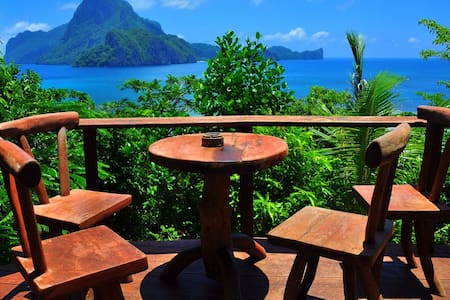 The Loft - El Nido - Loft