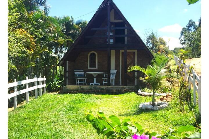 Hotel Chalé Boa Vista