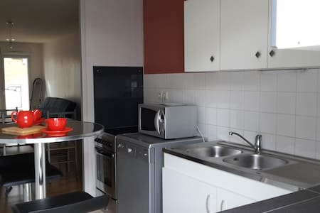Iroise appartement - Betton