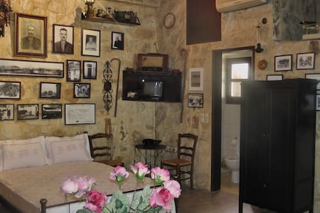 Cosy traditional house in Heraklio - Iraklio