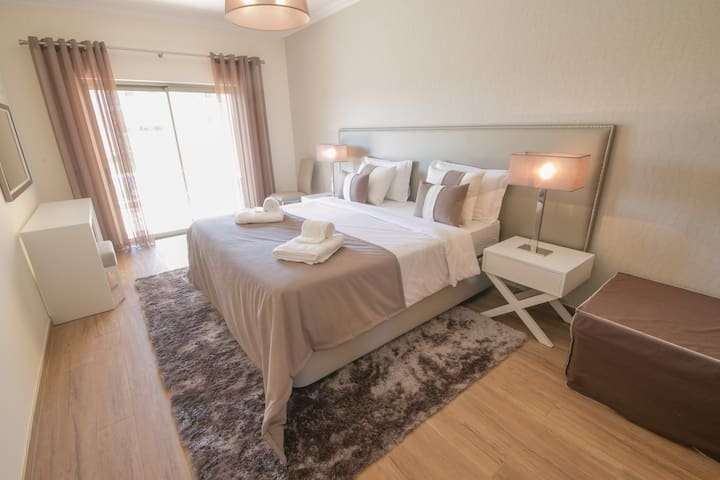 Apartamento MELUSINE - Marina de Albufeira
