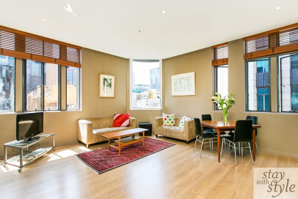 Sensational spot - Apartments for Rent in Melbourne ...