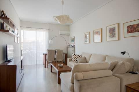 Varkiza Apartment