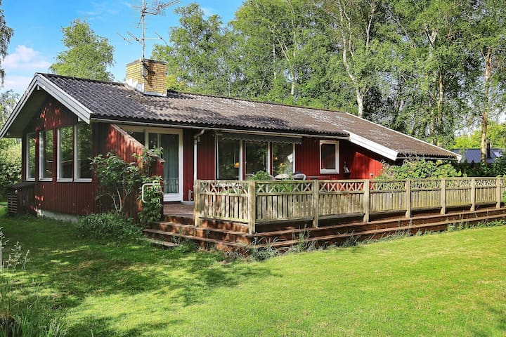 4 person holiday home in Vejby