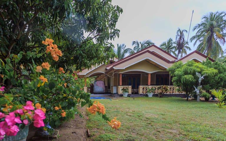 Asanka's Villa - Kalpitiya - บ้าน