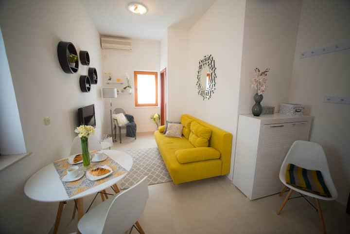 Apartment Christine