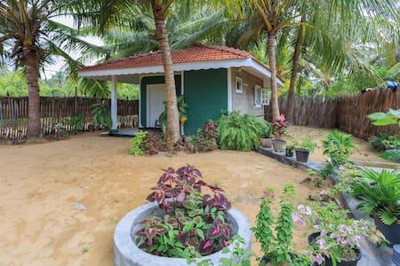Chamil's Villa - Kalpitiya