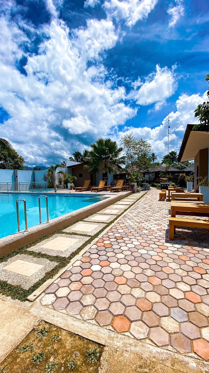 Villa Narcisa, your resort home away from home.