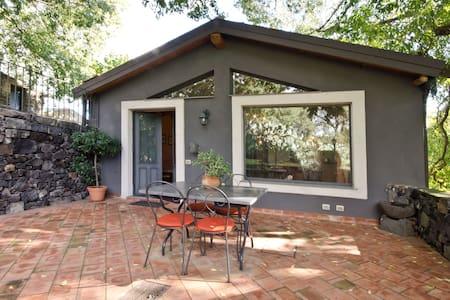 CASA VACANZE DIETROSERRA - Viagrande - House