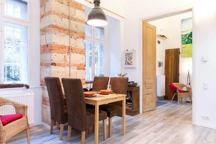 IF... apartment