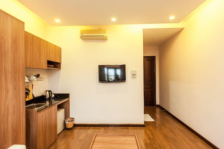 ★ Master Suite in Local Residence 301 - Ho-Chi-Minh-Stadt