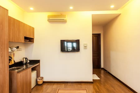 ★ Master Suite in Local Residence 301 - Ho Chi Minh City