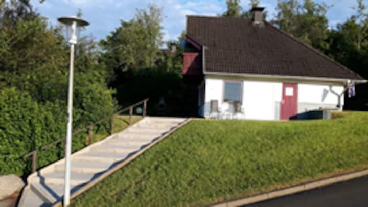 6 persoons vakantiehuis kirchheim