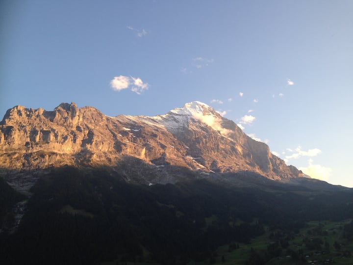 Studiowohnung Grindelwald
