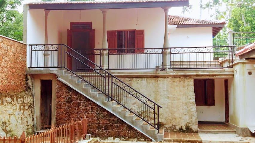 Siriniwasa Grand Villa