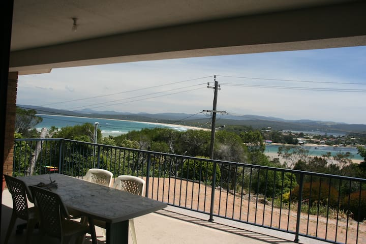Seaholm on Long Point - Merimbula - Apartment