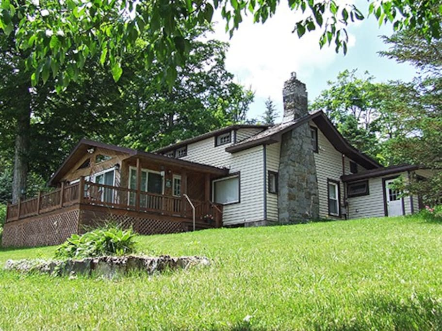 Vacation Homes For Rent In Cooperstown Ny