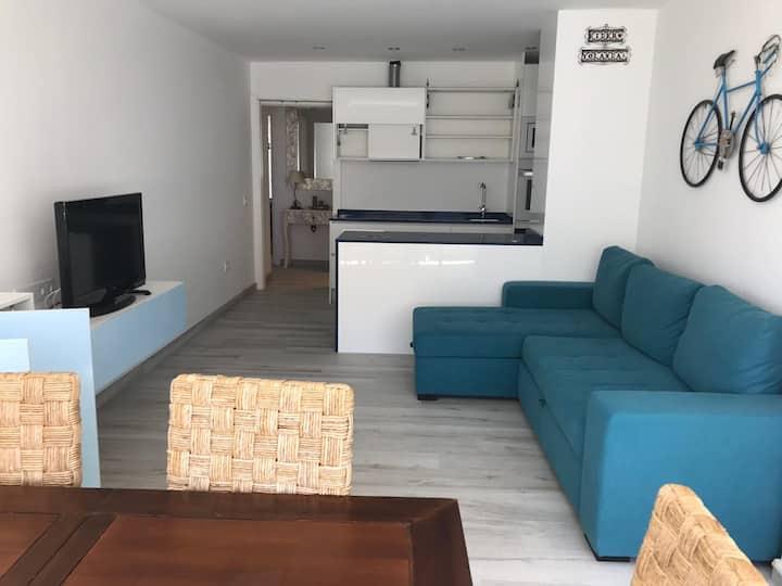 Apartamento Playa de Levante - Edificio Aguamarina