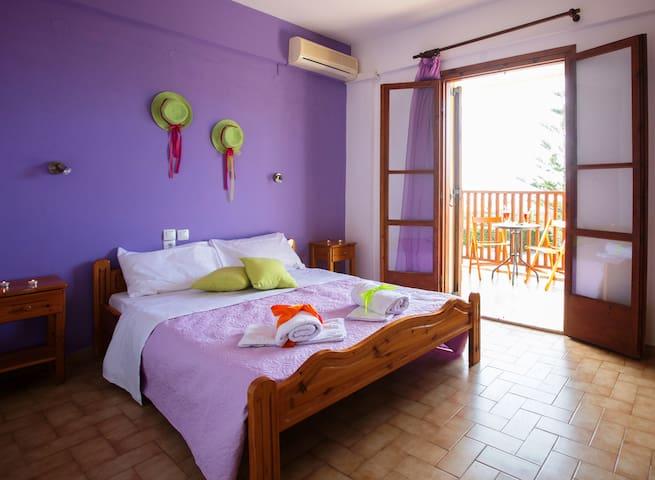 Superior One Bedroom Apartment - Μάλια - Daire